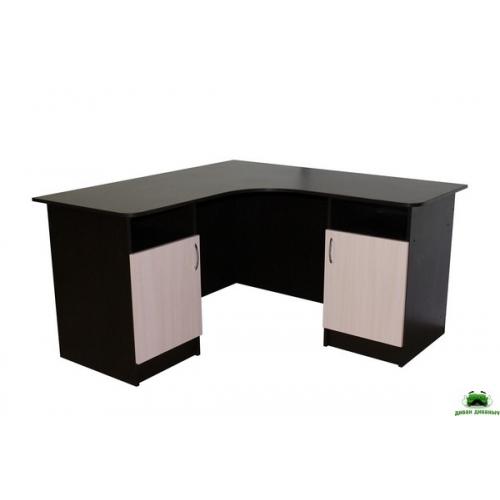 Стол письменный угловой ОН-68-2