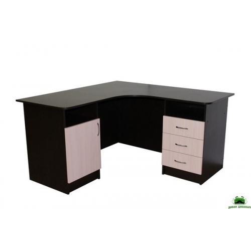 Стол письменный угловой ОН-69-2