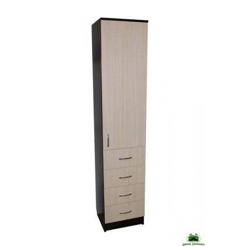 Шкаф-пенал ОН-6-2