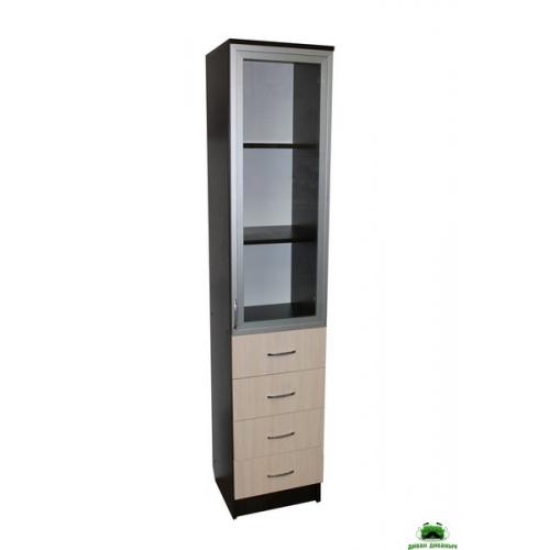 Шкаф-пенал ОН-7-1