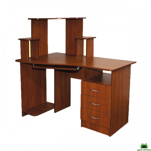 Компьютерный стол Ника 1
