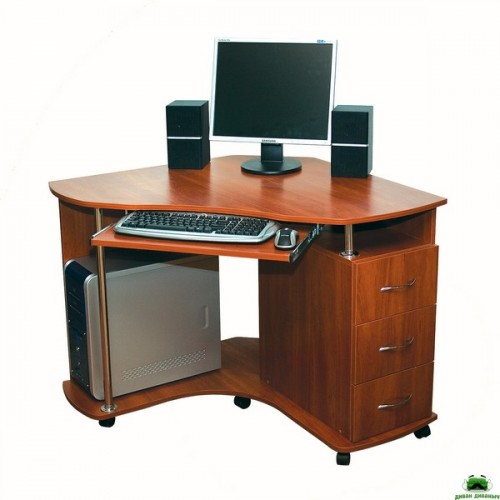 Компьютерный стол Ника 18