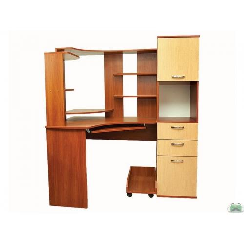 Компьютерный стол Ника 23