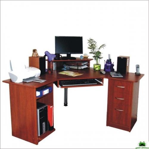 Компьютерный стол Ника Дафнис