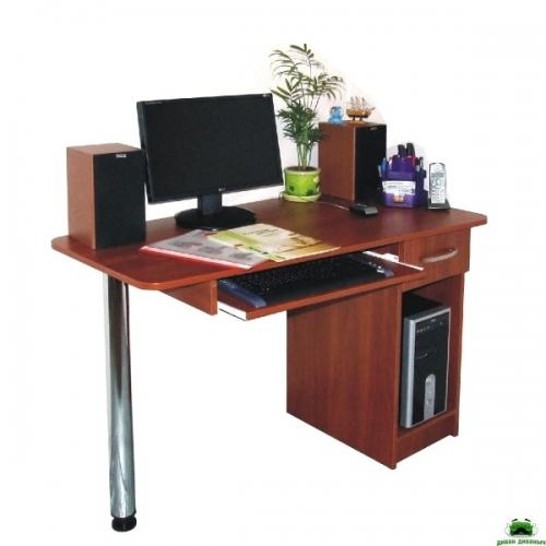 Компьютерный стол Ника Диона