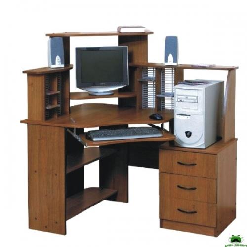 Компьютерный стол Ника Дорис