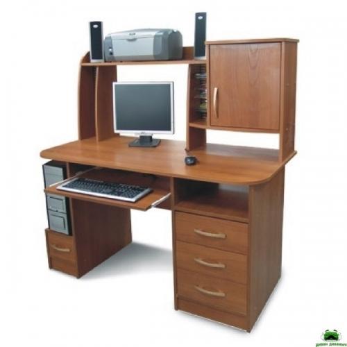 Компьютерный стол Ника Элара