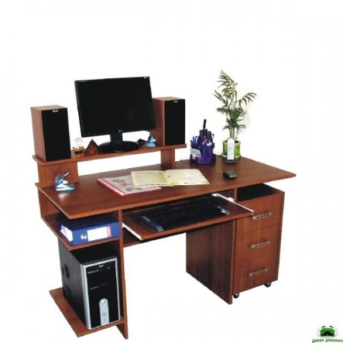 Компьютерный стол Ника Европа