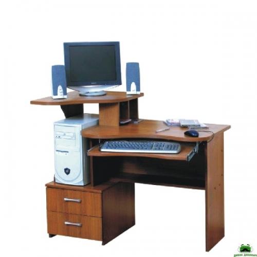Компьютерный стол Ника Фобос