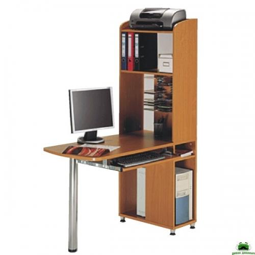 Компьютерный стол Ника Фортуна