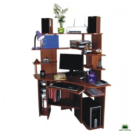 Компьютерный стол Ника Ганимед