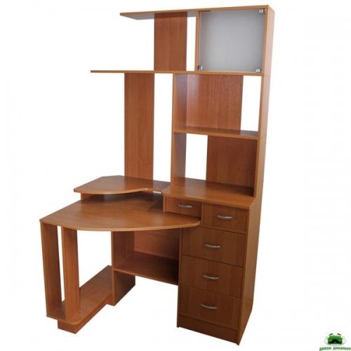 Компьютерный стол Ника Гиперион