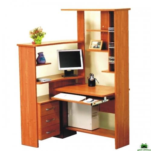 Компьютерный стол Ника Грейп