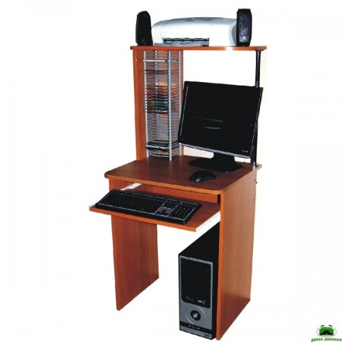Компьютерный стол Ника Ирма 60+