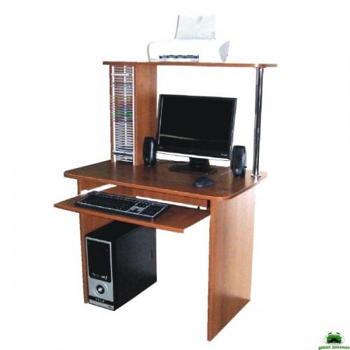 Компьютерный стол Ника Ирма 80+