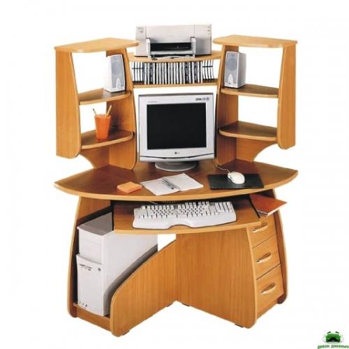 Компьютерный стол Ника Камилла