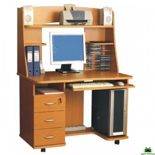 Компьютерный стол Ника Карме