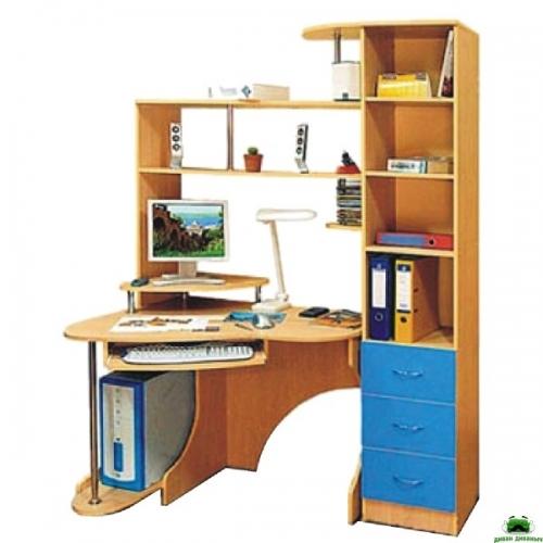 Компьютерный стол Ника Лиситея