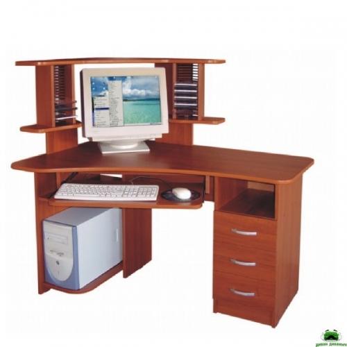 Компьютерный стол Ника Марс