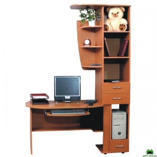 Компьютерный стол Ника Нептун