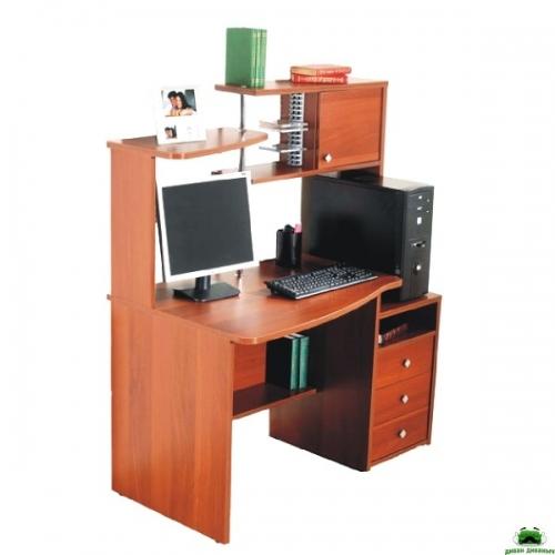 Компьютерный стол Ника Никс