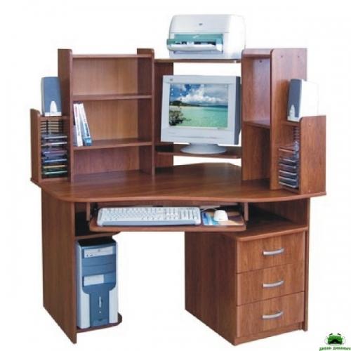 Компьютерный стол Ника Прометей