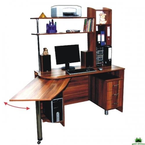 Компьютерный стол Ника Протеус
