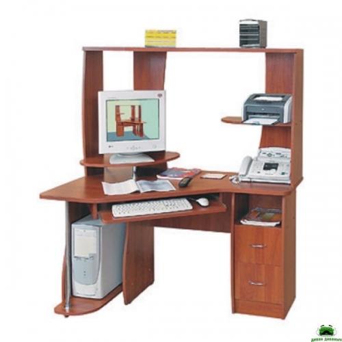 Компьютерный стол Ника Ундина