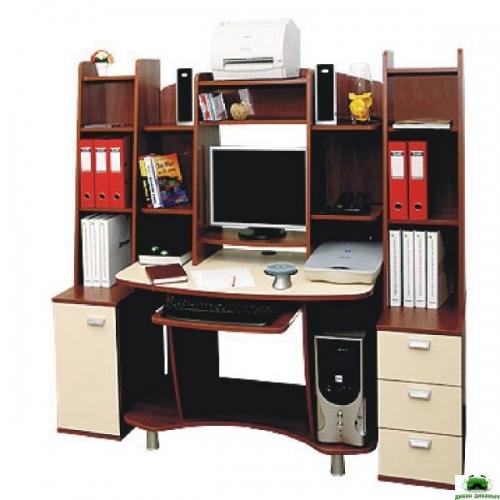 Компьютерный стол Ника Вега 1800