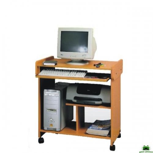 Компьютерный стол Ника Веста