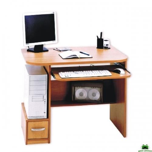 Компьютерный стол Ника Виктория