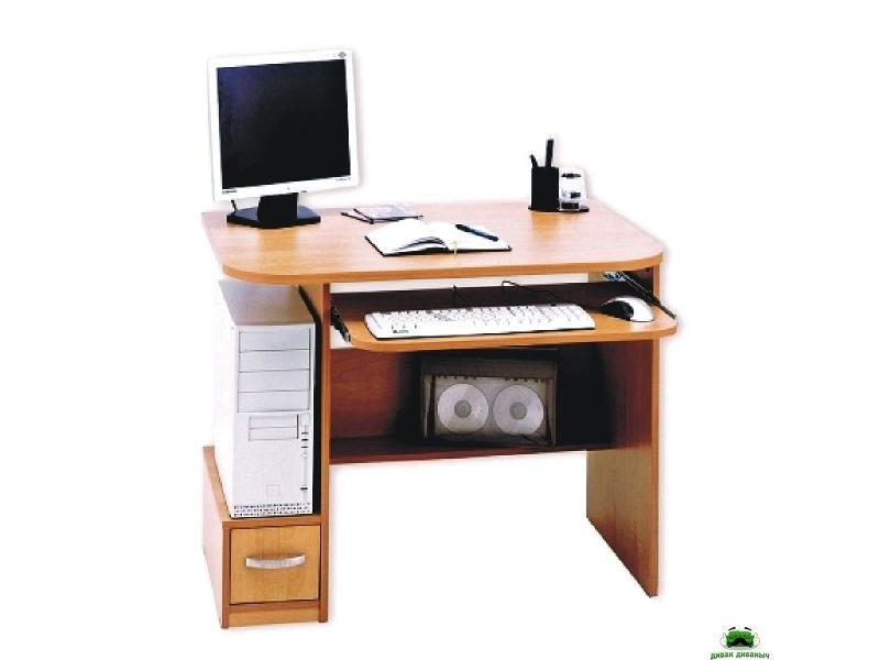 Компьютерный стол ника виктория (782 грн) купить в киеве, бо.
