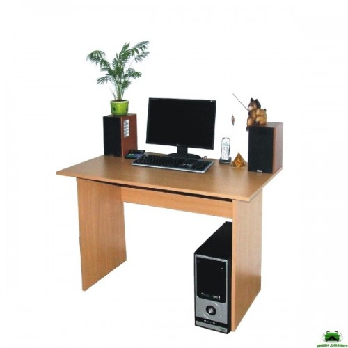 Компьютерный стол Ника Юнона 110