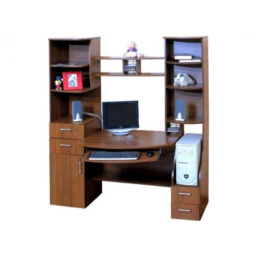 Компьютерный стол Ника Юпитер