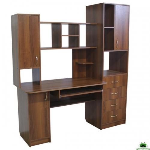Компьютерный стол Ника НСК 14