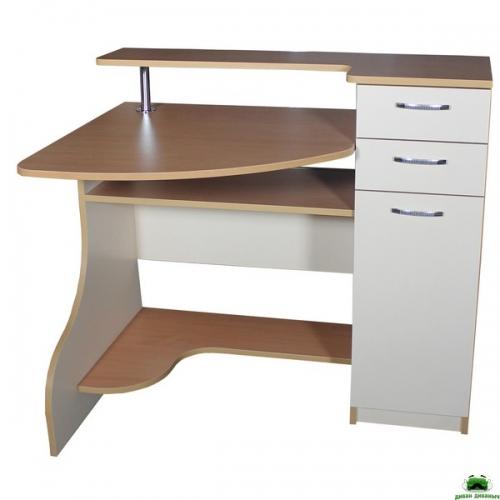 Компьютерный стол Ника НСК 2