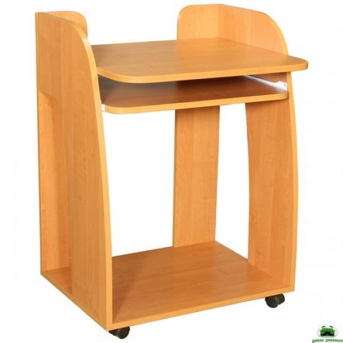 Компьютерный стол Ника НСК 5
