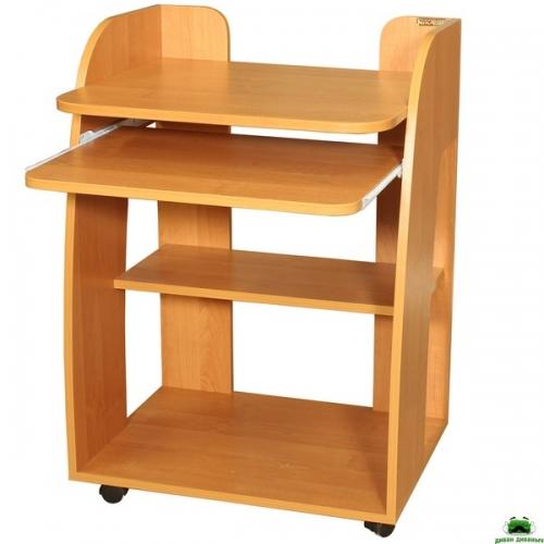 Компьютерный стол Ника НСК 6