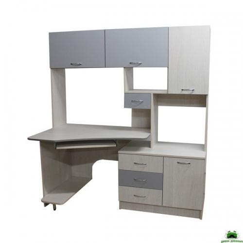 Компьютерный стол Ника Олимп Аполлон