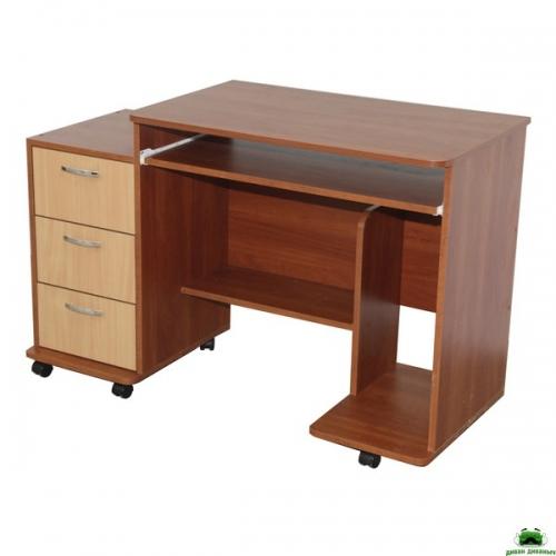 Компьютерный стол Ника Олимп Арес