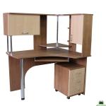 Компьютерный стол Ника Олимп Борей