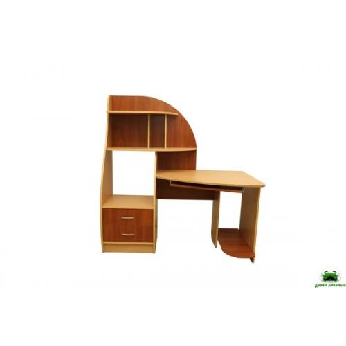 Компьютерный стол Ника Олимп Деметра
