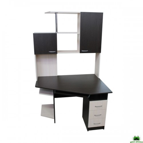 Компьютерный стол Ника Олимп Гефест