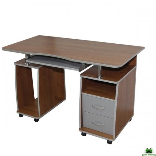 Компьютерный стол Ника Олимп Гемера