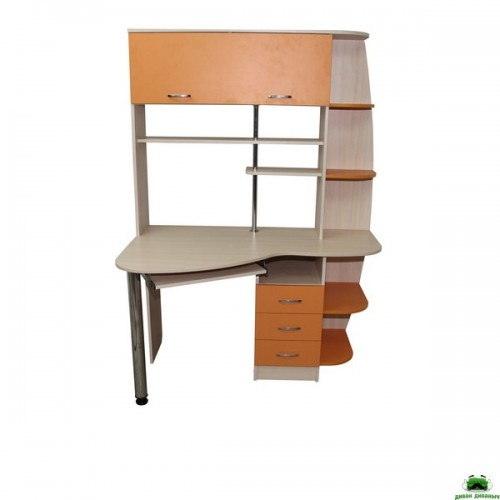 Компьютерный стол Ника Олимп Тефида