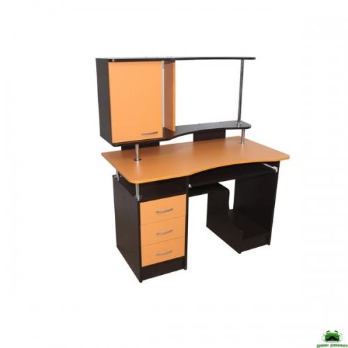 Компьютерный стол Ника Олимп Тритон