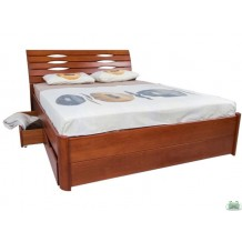 Двуспальная кровать Марита Lux 180х200