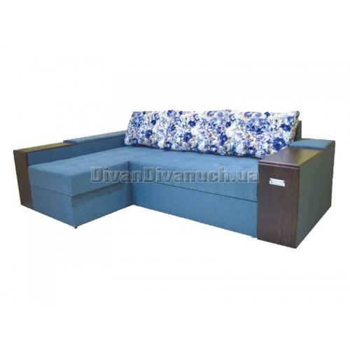 Угловой диван Манчестер + в подарок Сертификат на 300грн