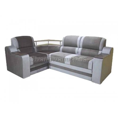 Угловой диван Мустанг + в подарок Сертификат на 300грн