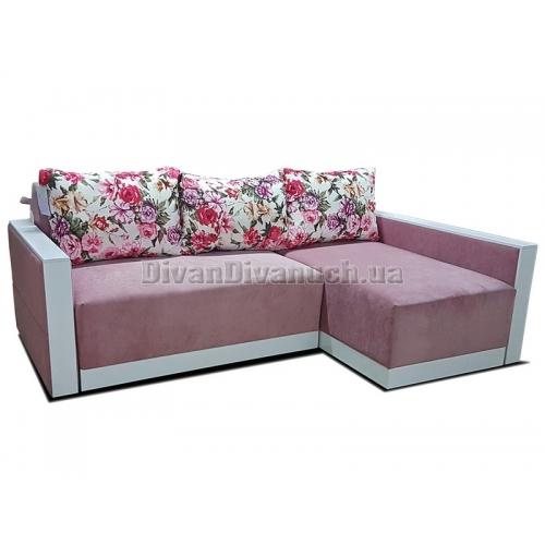 Угловой диван Элит + в подарок Сертификат на 350грн